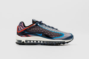 "NIKE AIR MAX DELUXE ""THUNDER BLUE"""