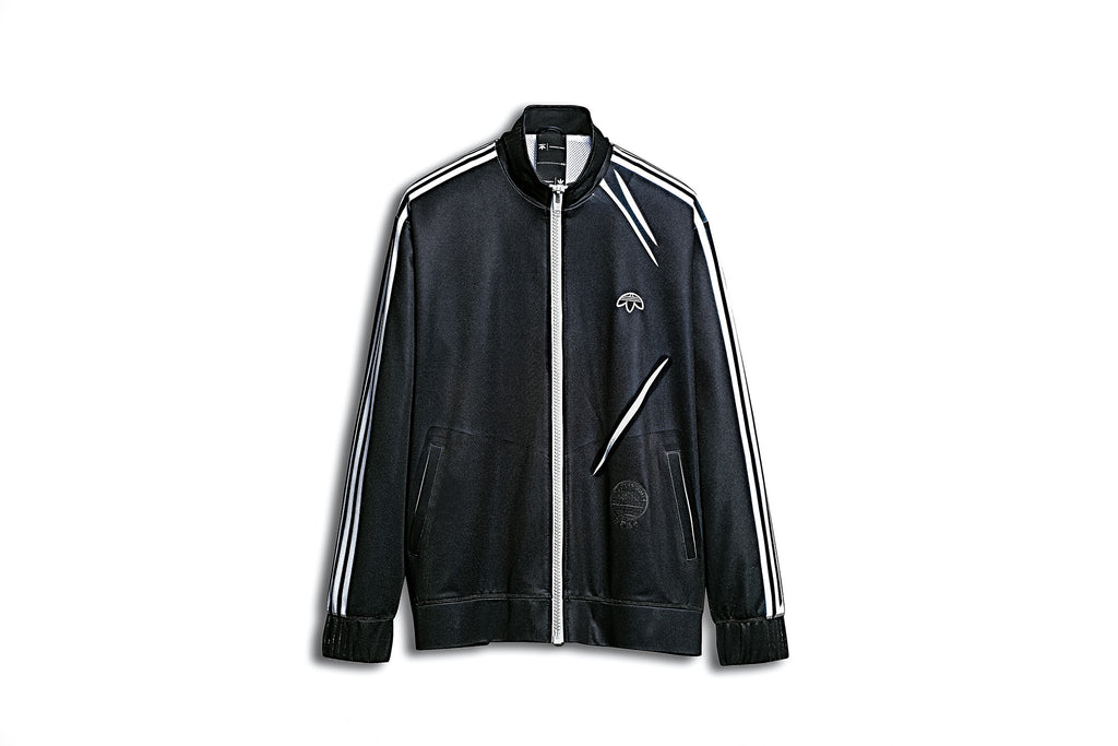 ADIDAS CONSORTIUM BY ALEXANDER WANG TRACK TOP
