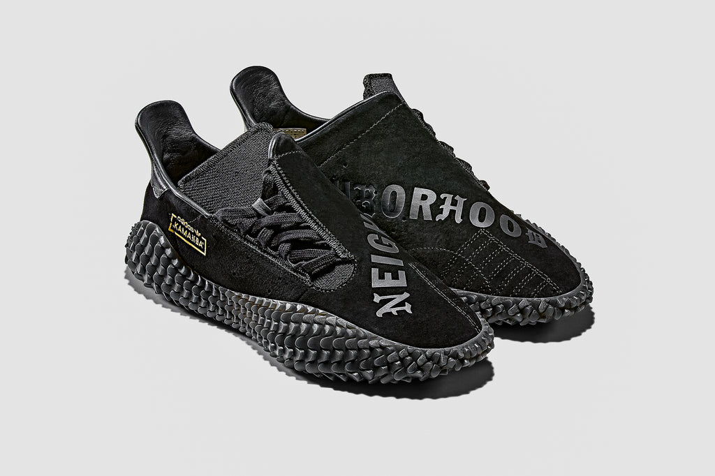 "ADIDAS KAMANDA 01  NBHD ""NEIGHBORHOOD"""