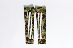 "ADIDAS X BAPE ARM SLEEVES ""SUPERBOWL COLLECTION"""