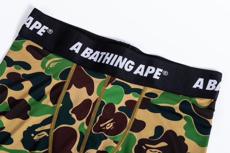 "ADIDAS X BAPE TIGHTS ""SUPERBOWL COLLECTION"""
