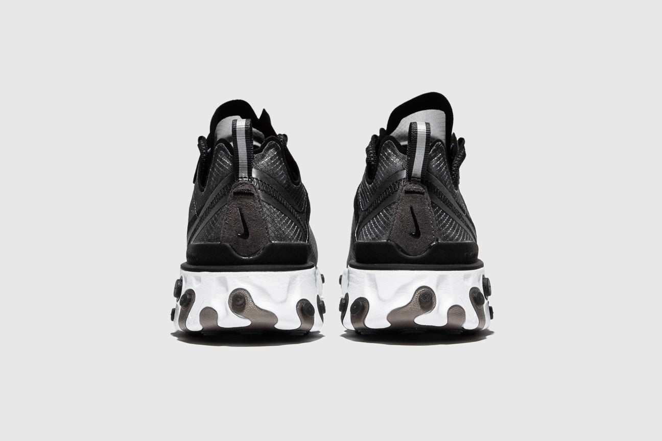 "NIKE REACT ELEMENT 87 ""ANTHRACITE"""