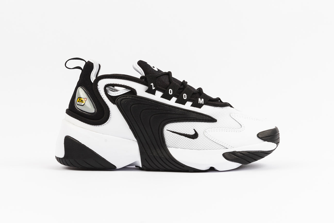 "NIKE WMNS ZOOM 2K ""WHITE/BLACK"""