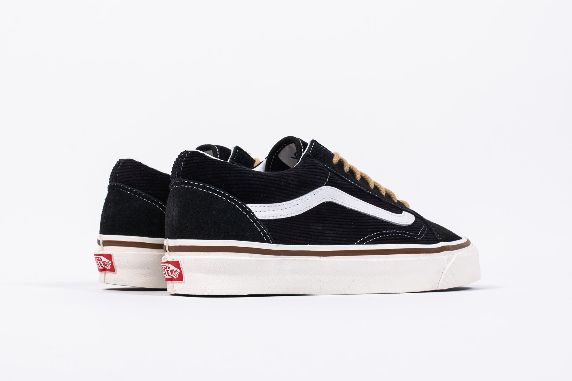 "VANS OLD SKOOL 36 DX ""COURDUROY"""