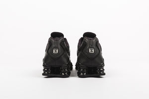 "NIKE SHOX TL ""TRIPLE BLACK"""