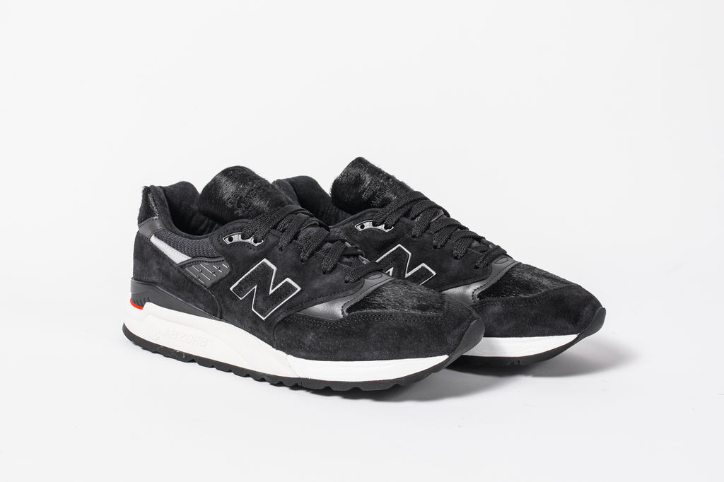 "NEW BALANCE M998TCB 'MADE IN THE USA' ""PONY HAIR"""