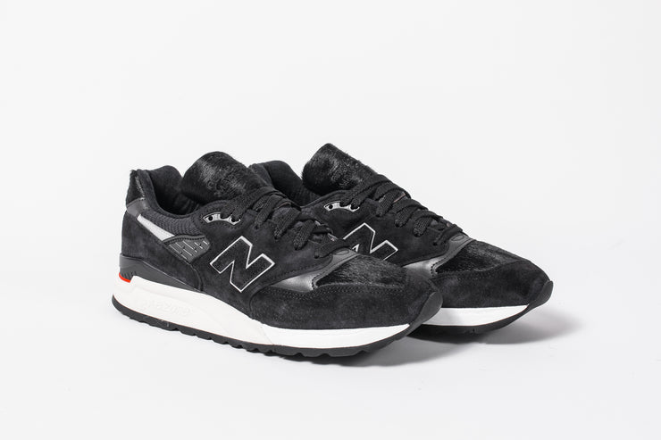 "NEW BALANCE M998TCB ""MADE IN THE USA"" (PONY HAIR)"