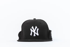 NEW ERA JAPAN 59FIFTY NEW YORK YANKEES FLIP DOWN FITTED