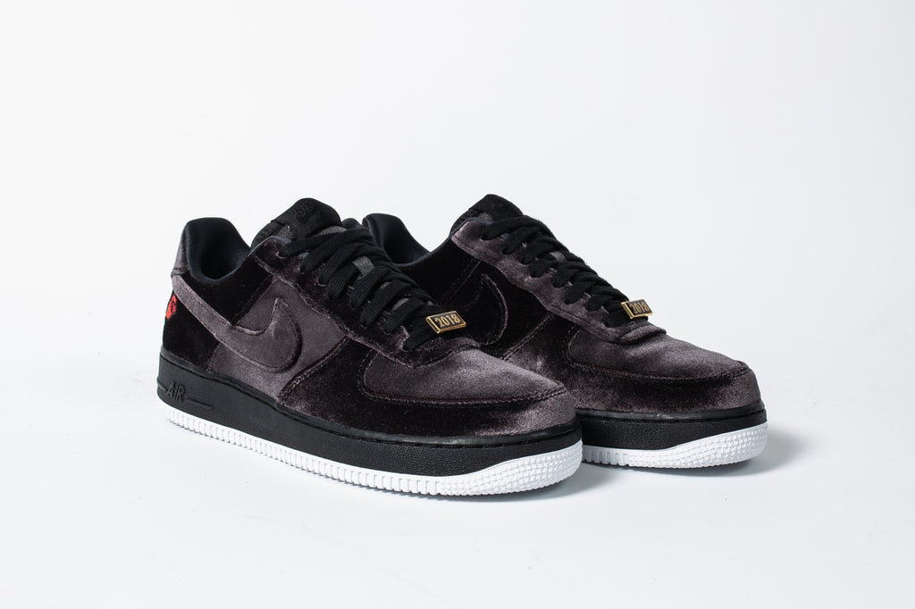 "AIR FORCE 1 '07 QS ""VELVET ROSE"""