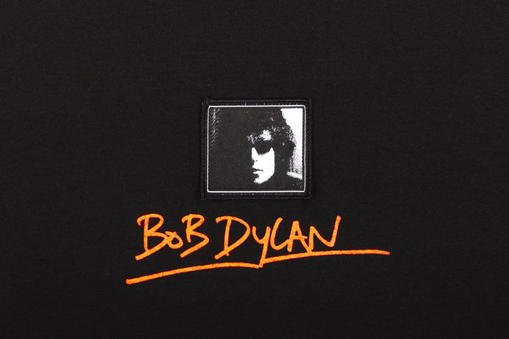 PLEASURES X BOB DYLAN FOREVER YOUNG S/S T--SHIRT