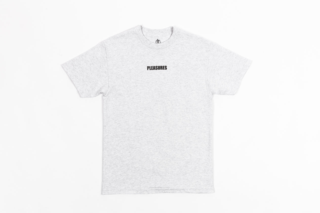PLEASURES X BOB DYLAN HEAVEN'S DOOR S/S T--SHIRT