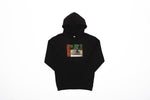PLEASURES X BOB DYLAN RIDE PULL OVER HOODY