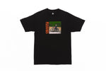 PLEASURES X BOB DYLAN RIDE S/S T-SHIRT