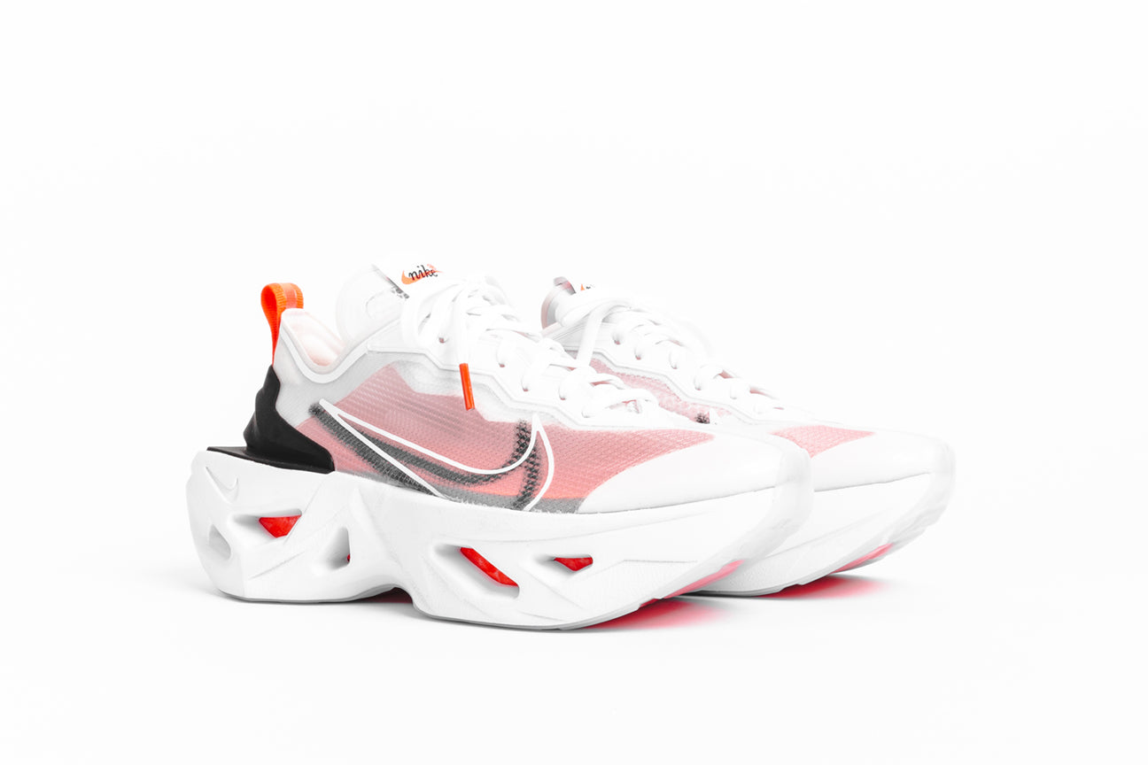 "NIKE WMNS ZOOM X VISTA GRIND ""BRIGHT CRIMSON"""