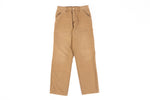 CARHARTT WIP SINGLE KNEE PANT