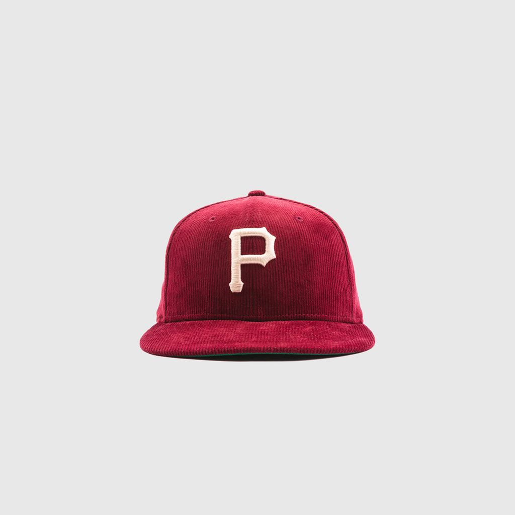 PACKER X NEW ERA  CORDUROY 59FIFTY FITTED