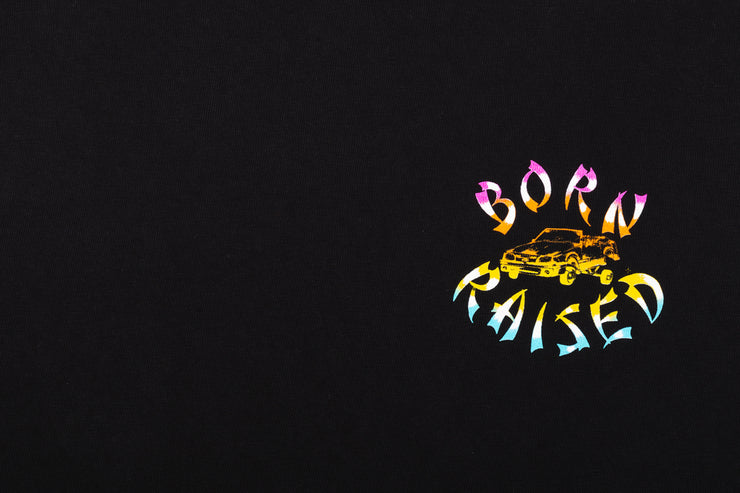 BORN X RAISED WESTSIDE SWAYZE S/S T-SHIRT