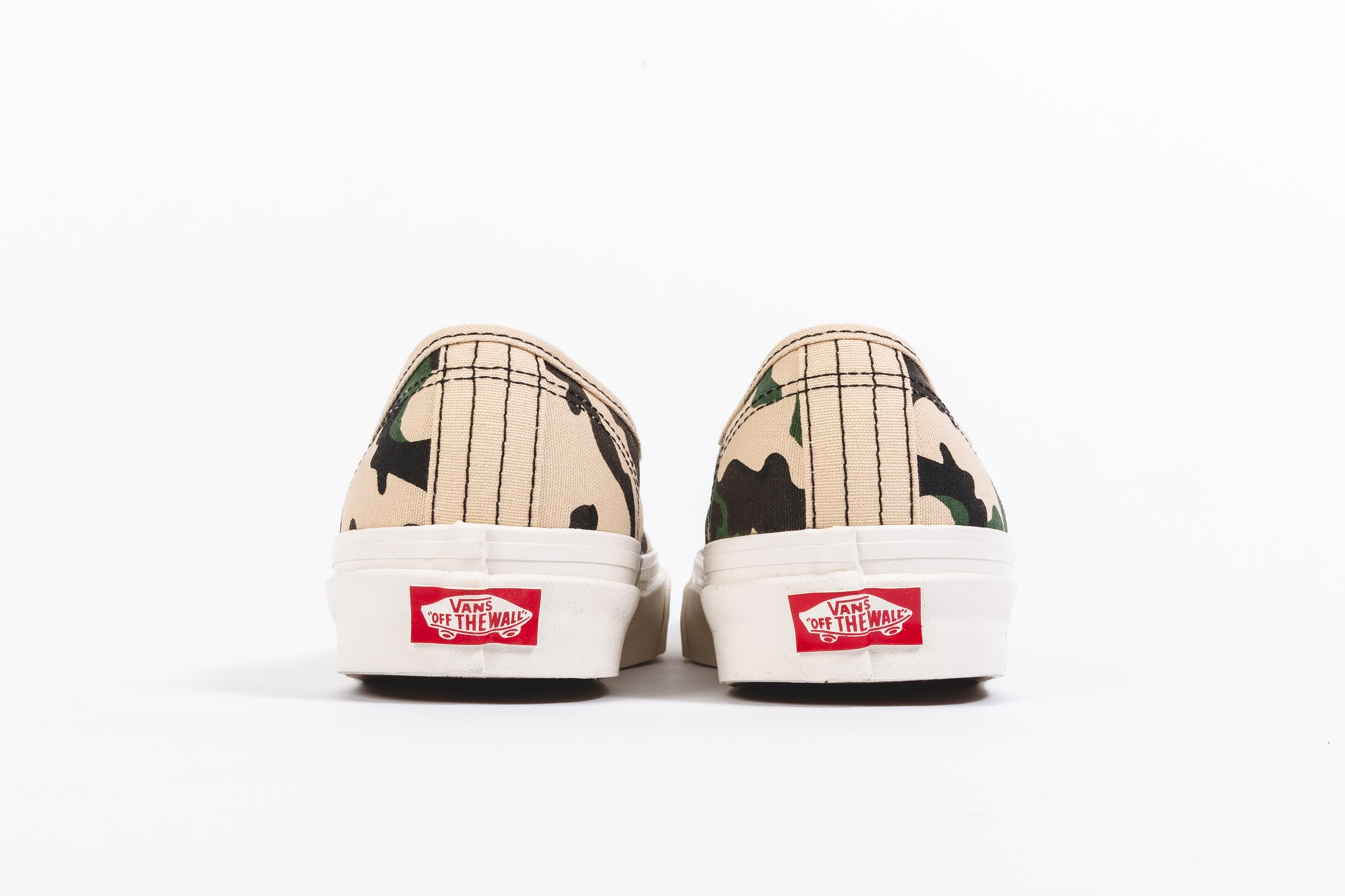 "VANS AUTHENTIC 44 DX (Anaheim Factory) ""OG CAMO"""