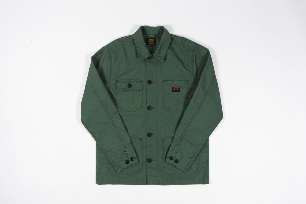 CARHARTT WIP MICHIGAN SHIRT JACKET