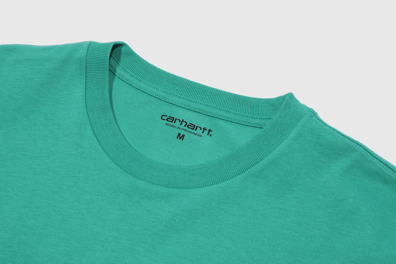 CARHARTT WIP CHASE S/S T-SHIRT