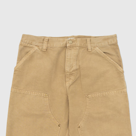 CARHARTT WIP DOUBLE KNEE PANT