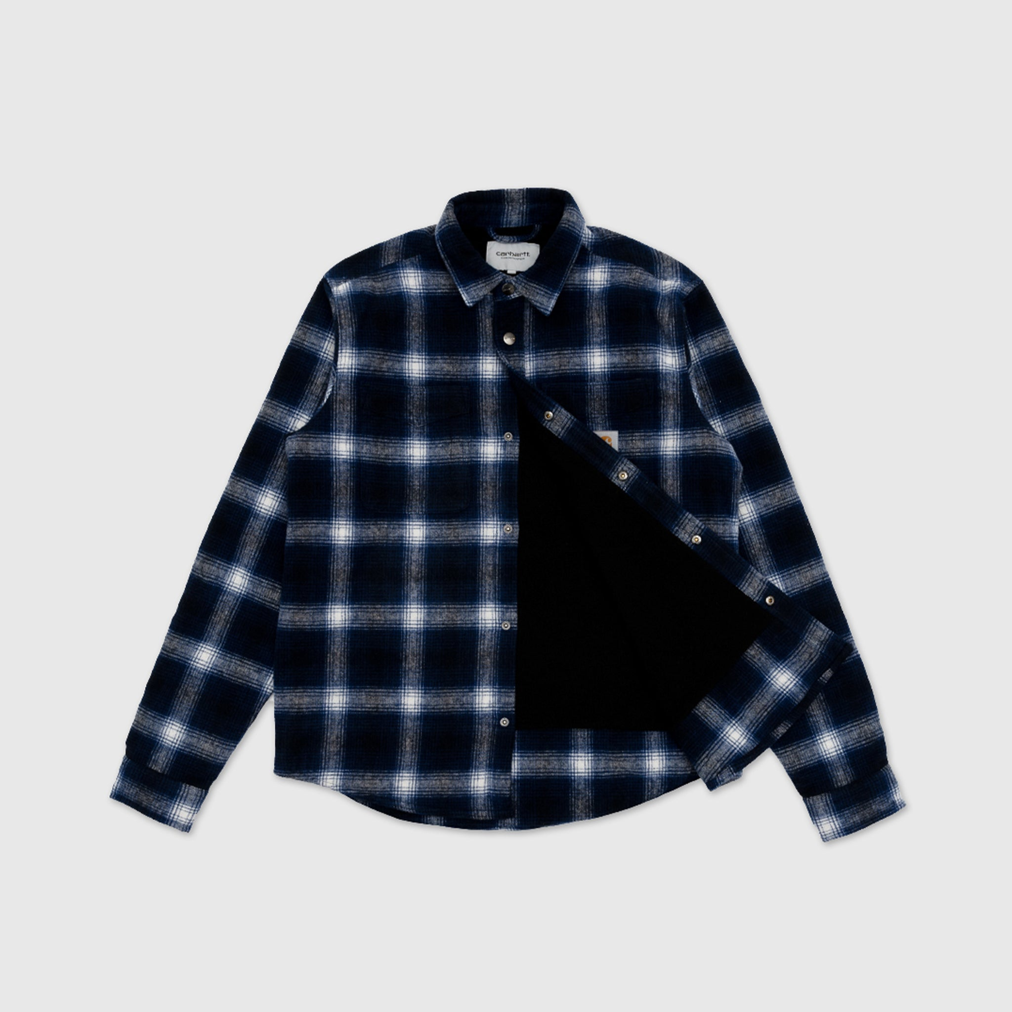 CARHARTT WIP LASHLEY SHIRT JACKET