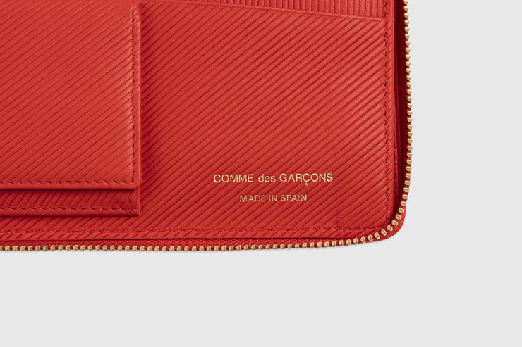 CDG WALLET INTERSECTION LINES LARGE WALLET