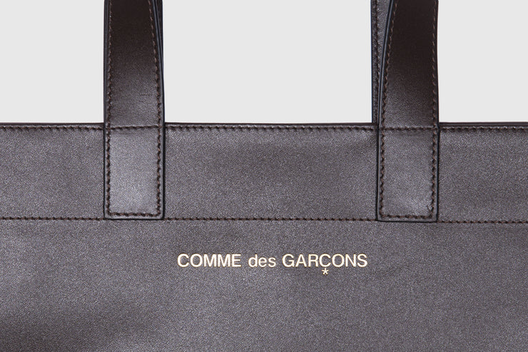 CDG WALLET CLASSIC LEATHER BAG