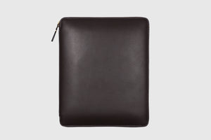 CDG WALLET CLASSIC LEATHER IPAD CASE