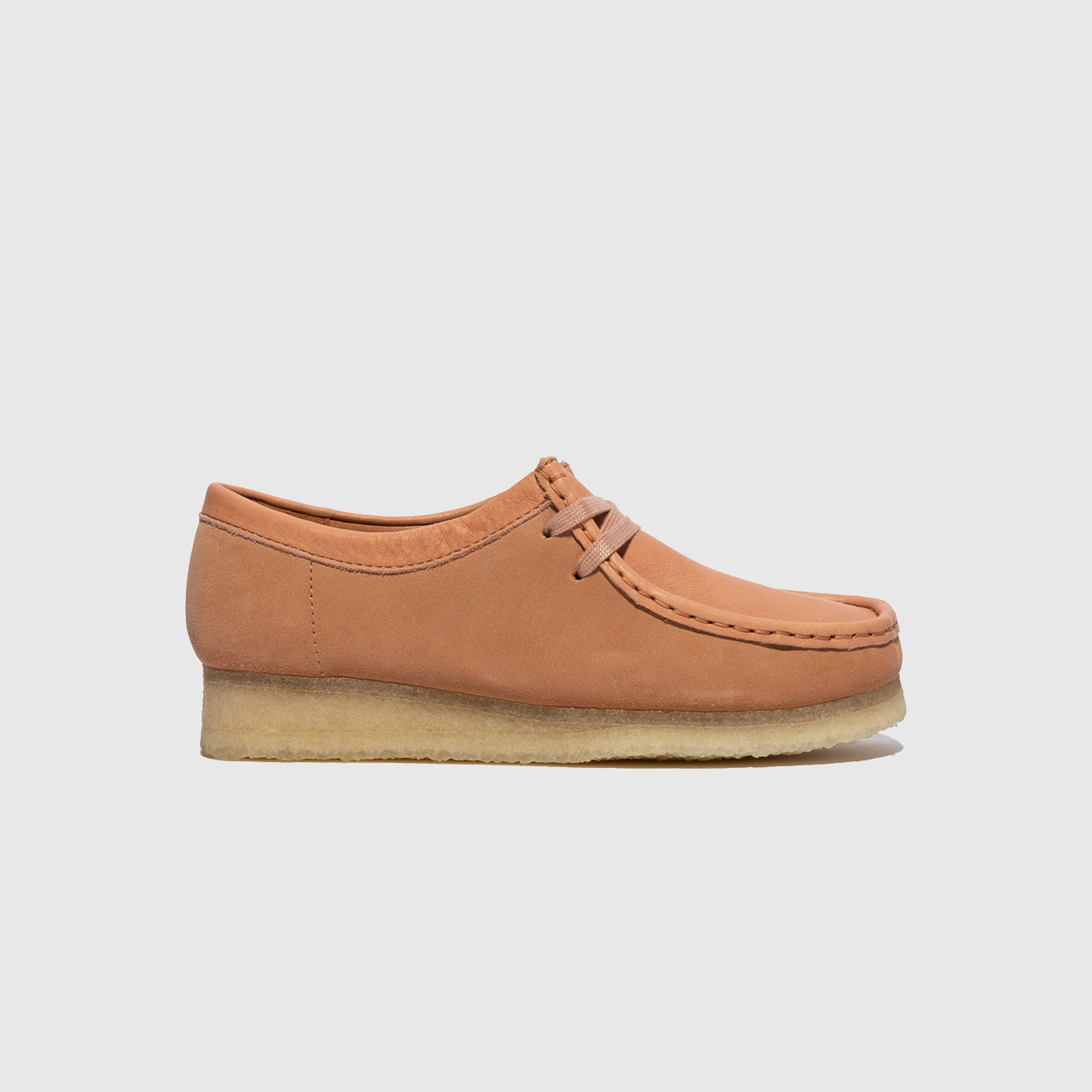 CLARKS ORIGINALS WALLABEE WMNS LO