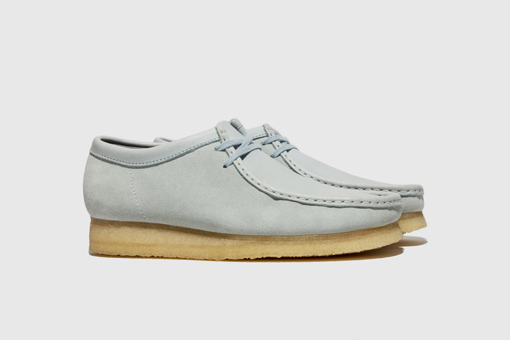 CLARKS ORIGINALS WALLABEE LO