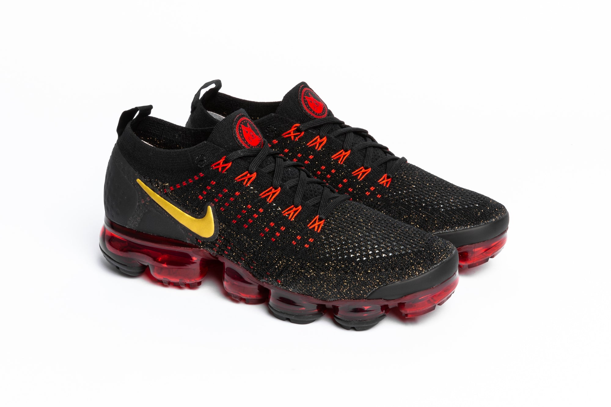 "NIKE AIR VAPORMAX FK 2.0 ""CHINESE NEW YEAR"""