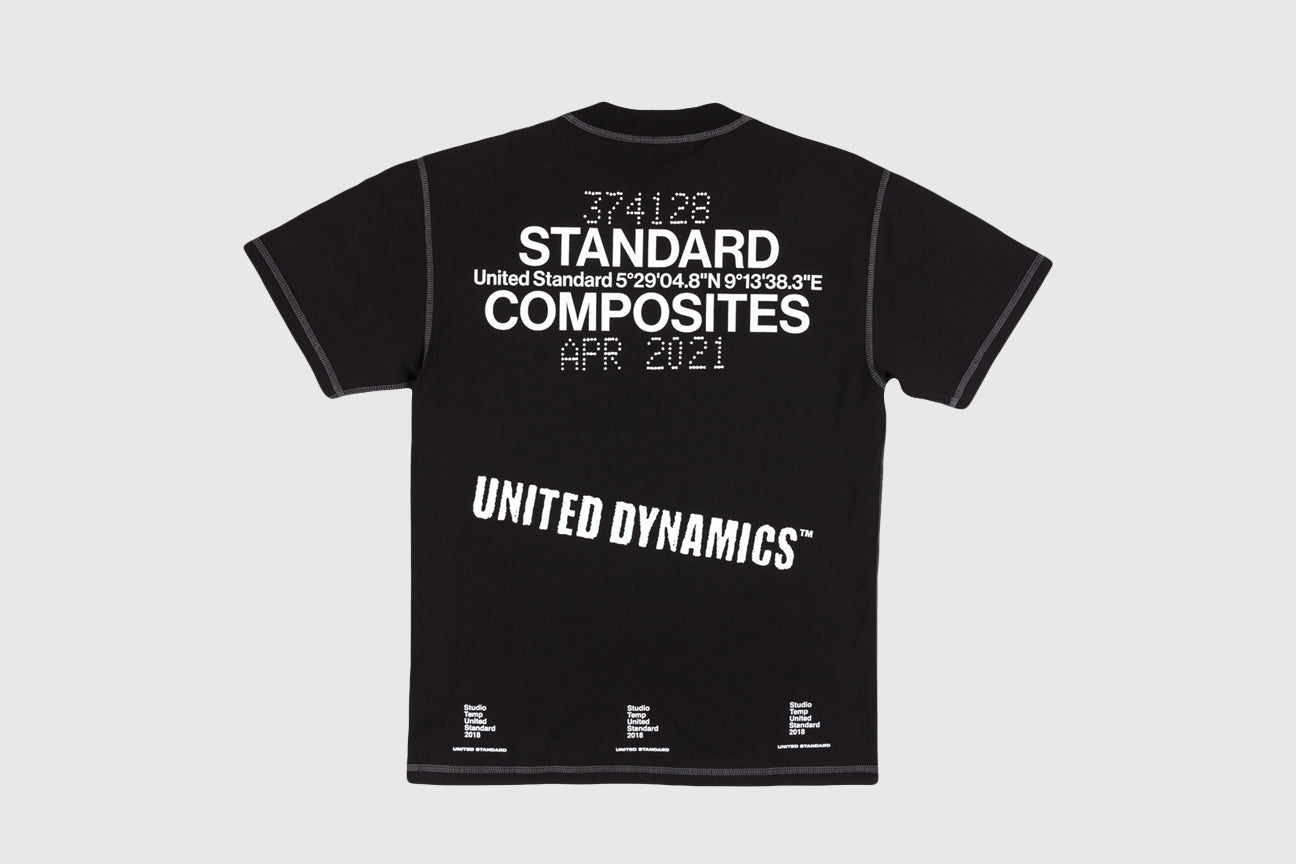 UNITED STANDARD COMPOSITES S/S T-SHIRT