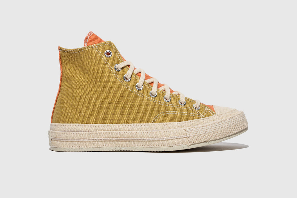 CONVERSE RENEW COTTON CHUCK 70 HI