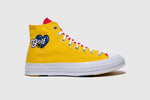 "CONVERSE CHUCK 70 HI X GOLF WANG ""TRI PANEL"""