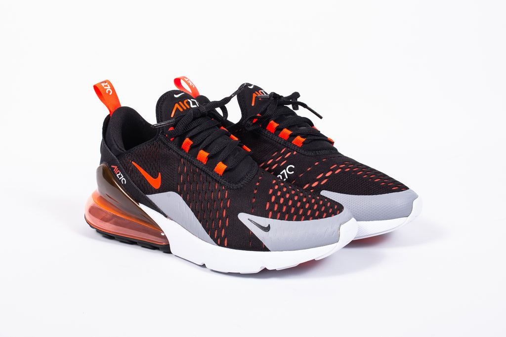 "NIKE AIR MAX 270 ""BRIGHT CRIMSON"""