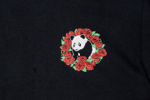 CENTRAL HIGH PANDA ROSES S/S T-SHIRT