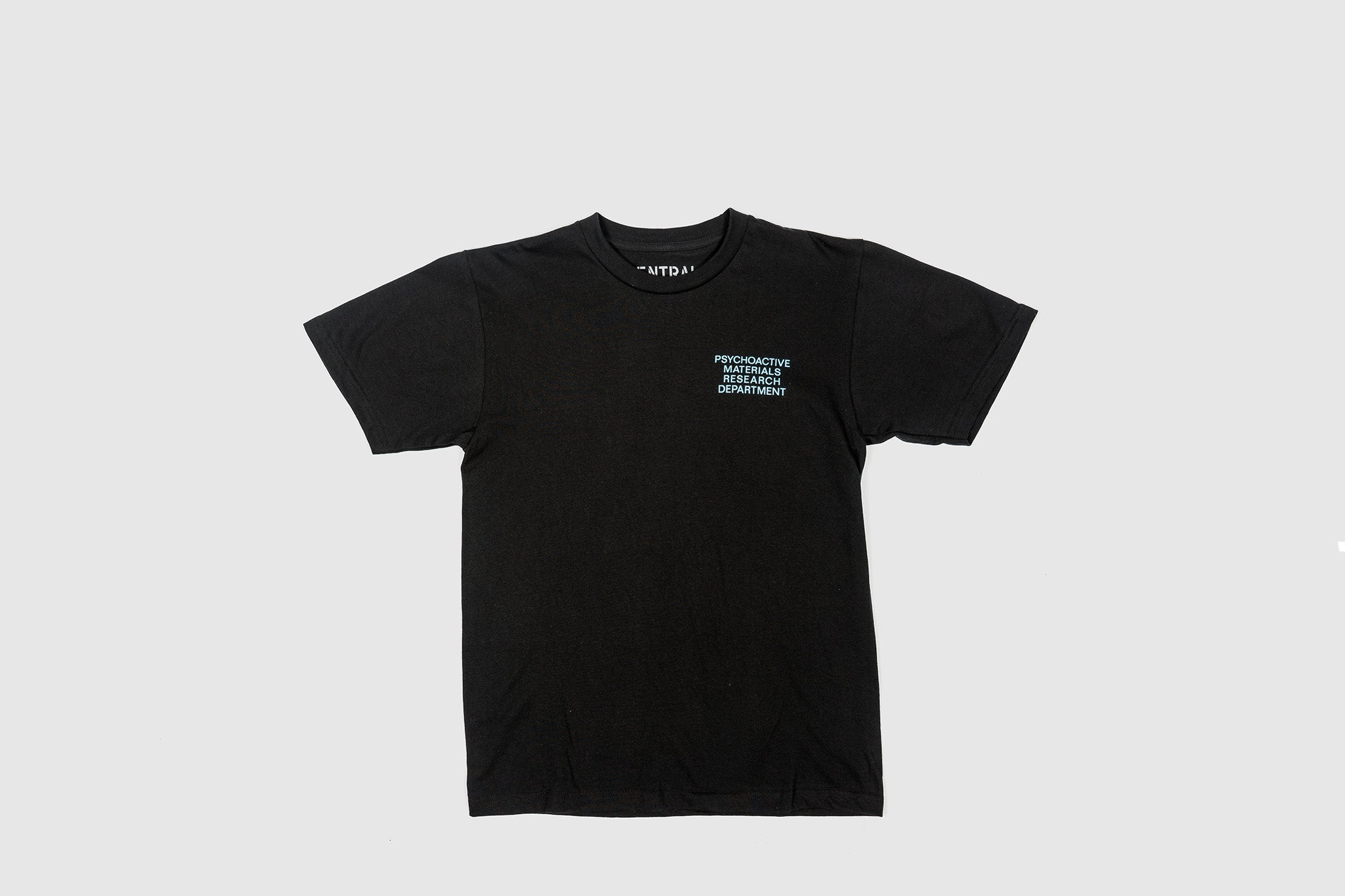 CENTRAL HIGH LABORATORIES S/S T-SHIRT