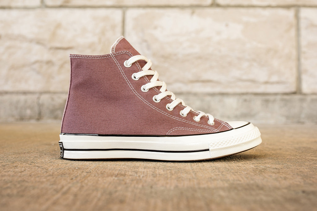 CONVERSE CTAS 70 HI - SADDLE/BLACK/EGRET