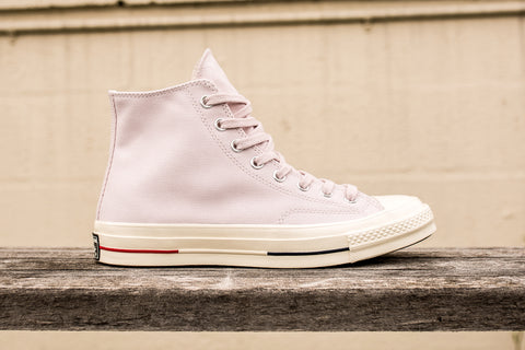CONVERSE CHUCK 70 HERITAGE COURT - BARELY ROSE