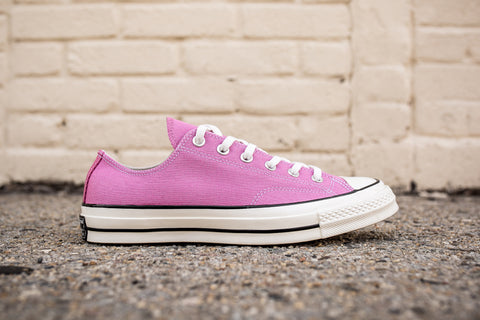 CONVERSE CHUCK TAYLOR ALL STAR '70 OX - CHATEAU ROSE