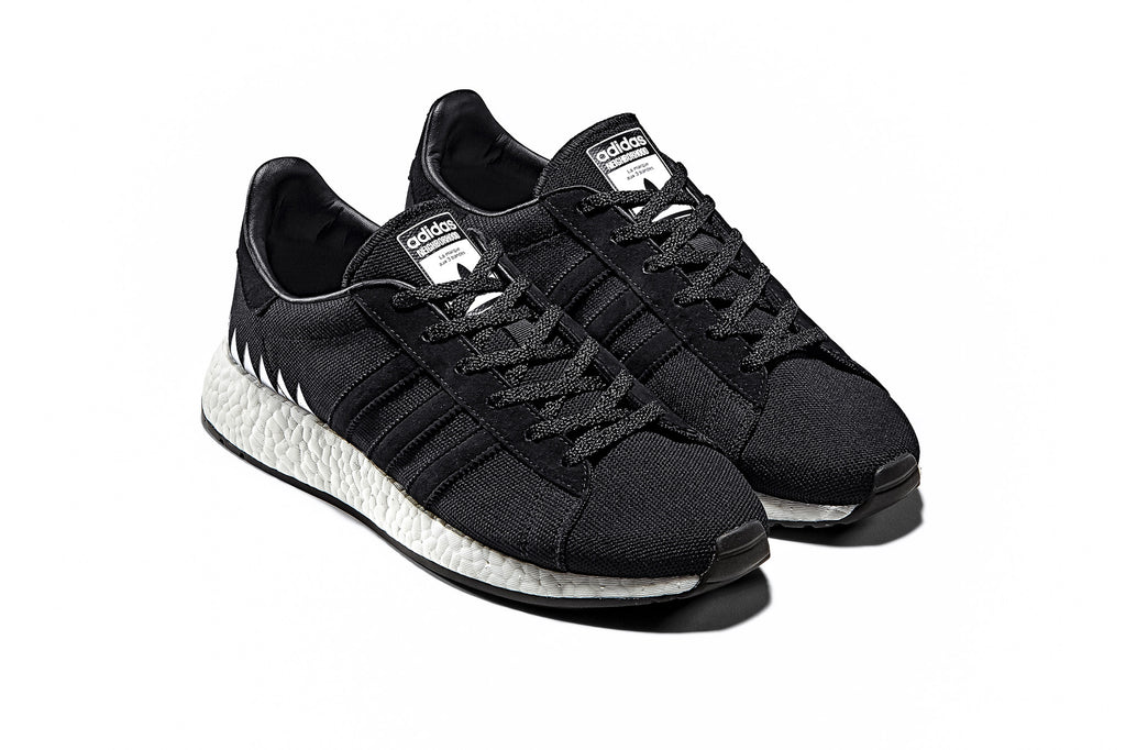 adidas Chop Shop Sneakers Gr. UK 10 bjTOg