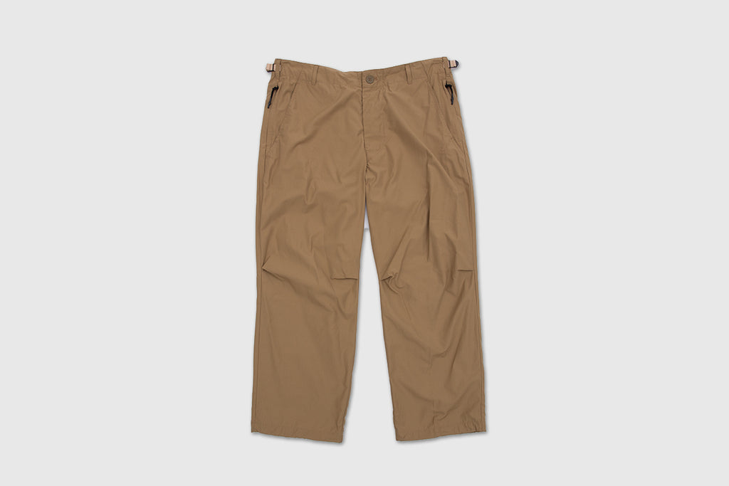 DESCENTE DDD BUGGY PANTS