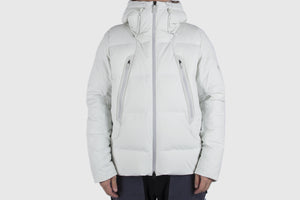 "DESCENTE ALLTERRAIN MIZUSAWA DOWN JACKET ""MOUNTAINEER"""