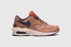 "NIKE AIR MAX2 LIGHT LX ""DESERT DUST"""