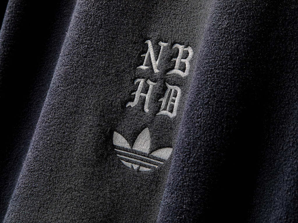 "ADIDAS CREW  X NBHD ""NEIGHBORHOOD"""