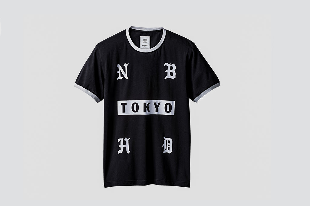 ADIDAS SSL TEE X NBHD 'NEIGHBORHOOD'