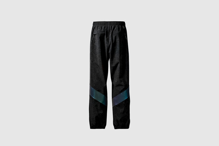 "ADIDAS X BAPE SLOPE TROTTER PANTS ""SNOWBOARDING COLLECTION"""