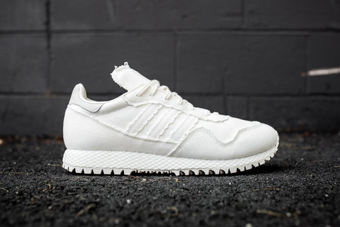 DANIEL ARSHAM X ADIDAS ORIGINALS NEW YORK - WHITE