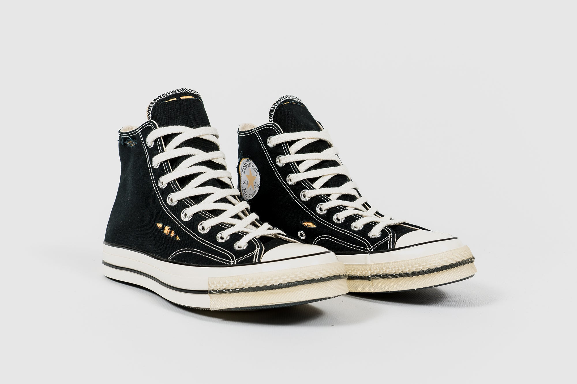 dd2f858160fa CONVERSE X DR. WOO CHUCK 70 HI – PACKER SHOES